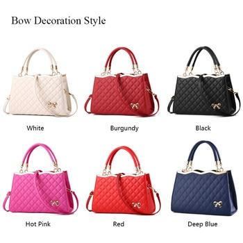 Zipper Classic Handbags  3