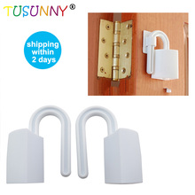 TUSUNNY 2 Pcs/lot baby safety finger pinch guard  Baby Safety Gate stopper Children Care safe door child kids protection lock 2017 special offer baby gate 6pcs child kids lovely door stopper doorway jammers guard finger protect baby safety protector