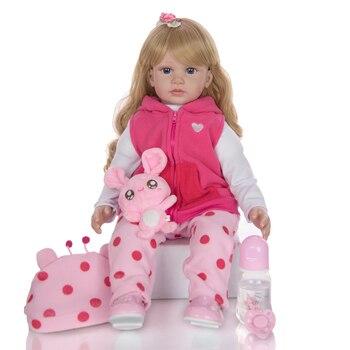 Кукла-младенец KEIUMI KUM24CB03-WGW23 2