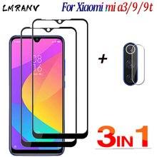 3in1 pellicola, vetro xiaomi mia3 per xiaomi mi a3 vetro temperato xiaomi mi9 mi9t pro protezione dello schermo xiomi mi9t Vetro Flim