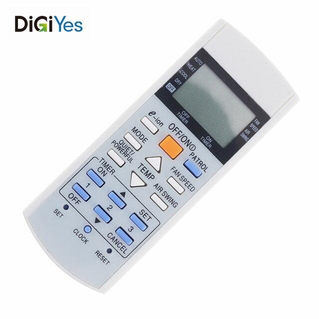 KELANG Aire acondicionado Universal LCD, mando a distancia con transmisión de 10M para aire acondicionado, AT75C3298