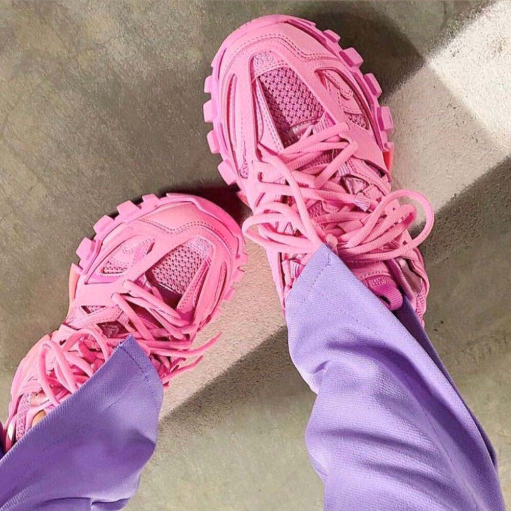 2020 New Spring Autumn Sneaker Luxuary Shoes