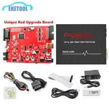 PIASINI V4.3 Engerring Con USB Dongle ECU Chip Attrezzo di Sintonia Funziona Giapponese Auto OBD2 Maestro Versione ECU Strumento di Programmazione