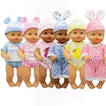 Costume doux pour poupée Nenuco, 35 cm, accessoires, nouveauté