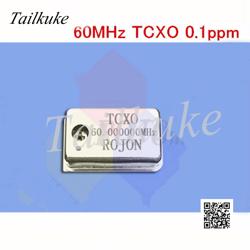 Optional High Precision 60MHz 94MHZ 240MHz 116MHz 64MHz 75MHz TCXO 0.1ppm High Stable Clock Crystal Oscillator