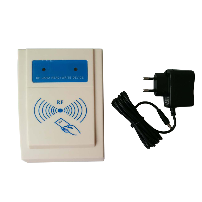 DWE CC RF TCP/IP RJ45 Rf 125KHZ Tk4100 Em4100 Proximity Readers Smart Card Ethernet Rfid Reader
