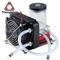 Комплект водяного охлаждения trianglelab Titan AQUA для DIY 3D принтера для E3D Hotend Titan экструдер для TEVO 3D Принтер Комплект для обновления