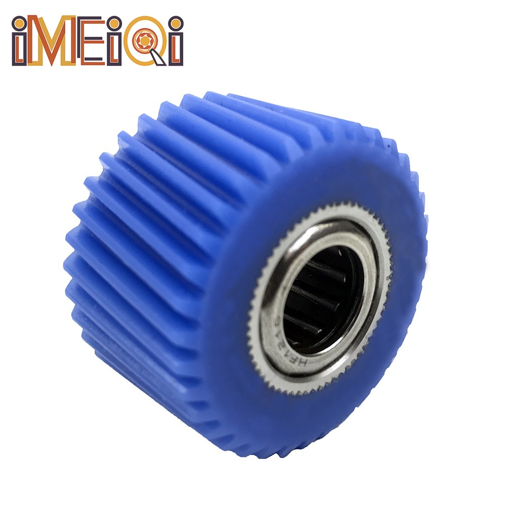 IMEIQI <font><b>Tongsheng</b></font> Nylon <font><b>Gear</b></font> for Replacement TSDZ2 Electric Bicycle Mid Drive Motor High Quality E-bike Kits Accessories image