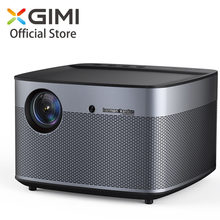 XGIMI proyector de cine en casa 300 pulgadas Full HD 1080P 3D Android con Bluetooth Wifi Suppor4K DLP TV Beamer xgimi h2(China)
