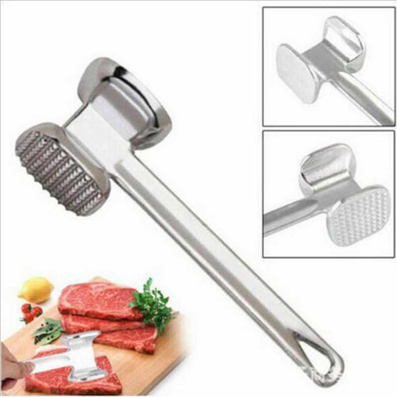 48 להבי מחט בשר בשר בקר סטייק Tenderizer פטיש פטיש סכין בישול כלים נירוסטה פשוט נוח בשר Tenderizer