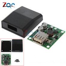 5 В 2А панель с солнечными элементами power Bank USB зарядное устройство регулятор напряжения USB power Bank контроллер солнечной панели