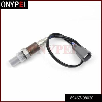 89467-08020 89467-08040 Upstream O2 Zuurstof Sensor Voor Voor Toyota Sienna 3.3 3.5 2004-2010 8946708020 8946708040