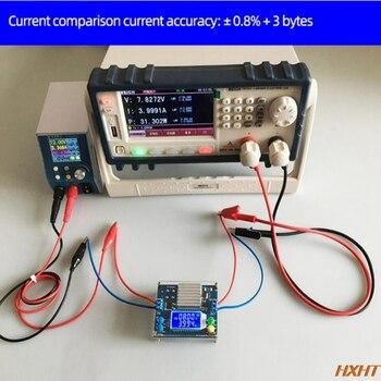 Adjustable Regulated power supply DC DC Automatic Boost/Buck Converter CC CV Power Module 0.6-30V 4A 35W 5V 12V 24V SK35Y sk80 dc dc buck boost converter cc cv 0 6 36v 5a power module adjustable regulated laboratory power supply variable 5v 12v 24v