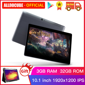 ALLDOCUBE M5XS Android Tablet
