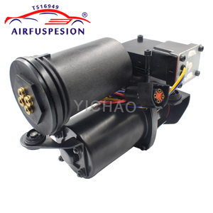 Image 2 - New Air Suspension Compressor Pump for 98 06 Ford Expedition & Lincoln Navigator  6L1Z5319AA 6L143B484AA CD 7705 P 2213