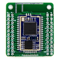 QCC3008 بلوتوث V5.0 منخفضة الطاقة بلوتوث وحدة صوت APTX LL ضياع ضغط TWS I2S|وحدات التعرف على الصوت / التحكم|   -