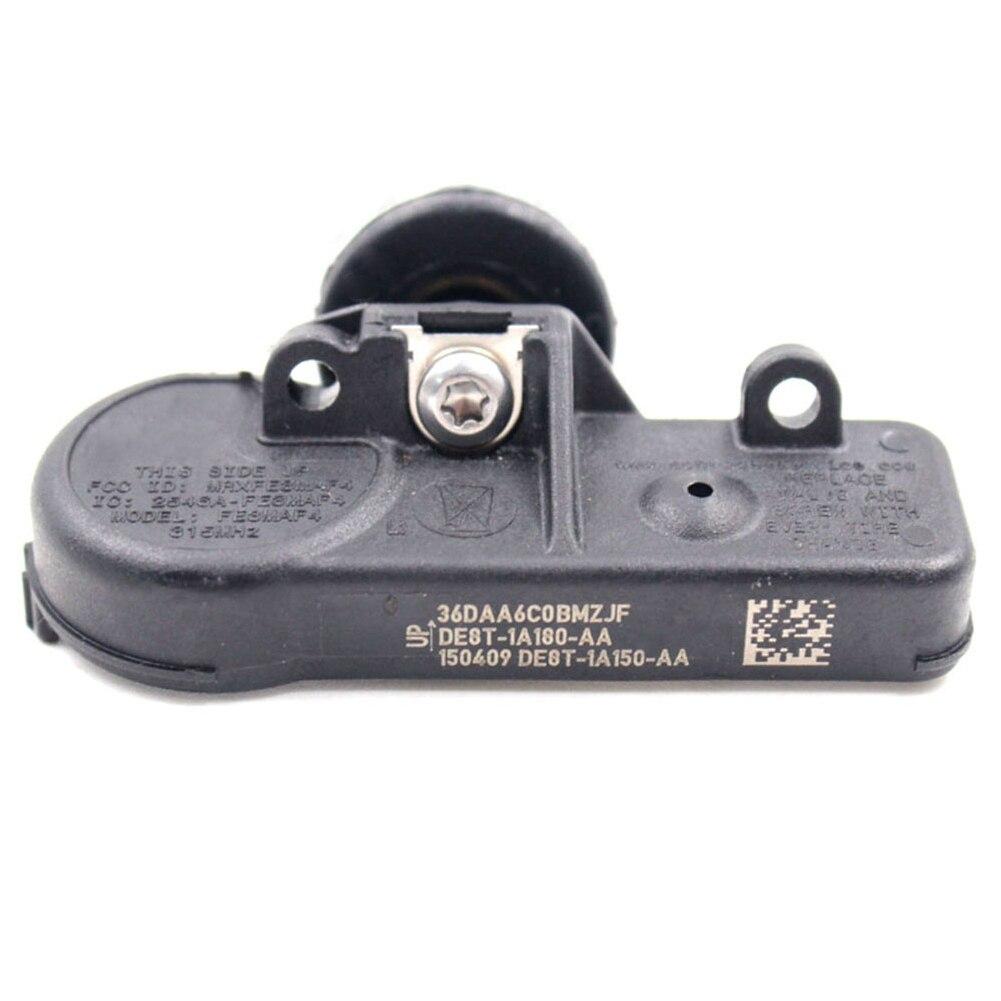 TPMS Reifendruck Sensor Fit für Ford Motorcraft Lincoln DE8T-1A180-AA Auto Reifendruck Überwachung Alarm Sensor