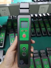 Identificateur de fibres optiques 800 1700nm détecteur didentificateur de fibres en direct identificateur de câble doutil Fibra Optica Ftth