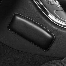 Knee-Pad Car-Interior-Pillow Support-Accessories Elastic-Cushion Memory-Foam Comfortable