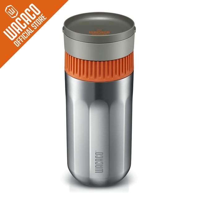 WACACO Pipamoka tragbare Kaffeemaschine 2