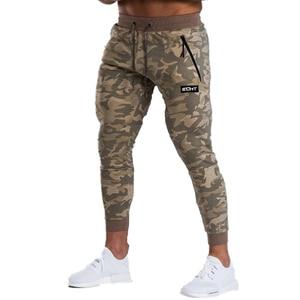Image 5 - 2019 Autumn Winter Running Set Men Sport Suits Hoodies Pants Sets Sweatshirt +Sweatpants Sportswear Gyms Fitness Tracksuit Male