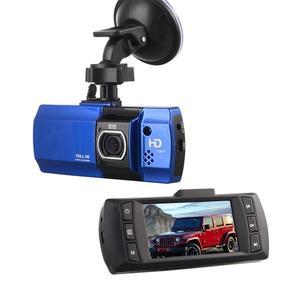 ГОРЯЧАЯ АВТО DVR камера вождения рекордер AT500 DVR ночного видения видеорегистратор видео Full HD 1080 p регистратор HDR g-сенсор Новый
