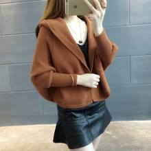 Autumn Winter Jacket Female Coat 2019 Fashion Loose Casual Woman Warm Soft Oversize
