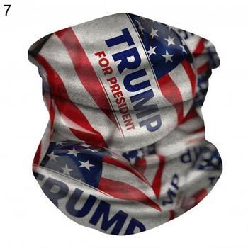 2020 Trump Design Face Cover 1