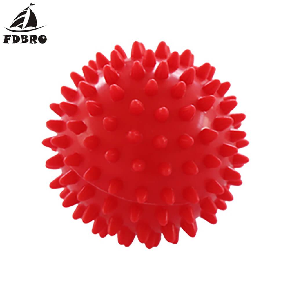 כדור יד זיזים  לעיסוי FDBRO 4