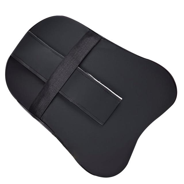 Car Adjustable Neck Pillow