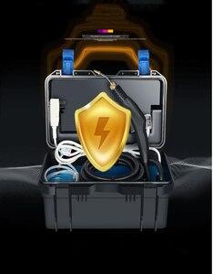 Image 5 - SUSWEETLIFE 3000 lavatrice a vapore ad alta temperatura lavatrice a vapore ad alta pressione lavatrice per aria condizionata