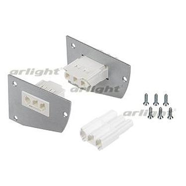 017299 Plug For Shelf-multi With Arlight Connector Package 1-set