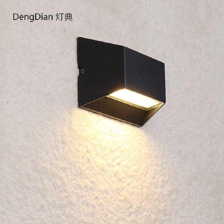 Outdoor Lighting Wall Lamps Epistair