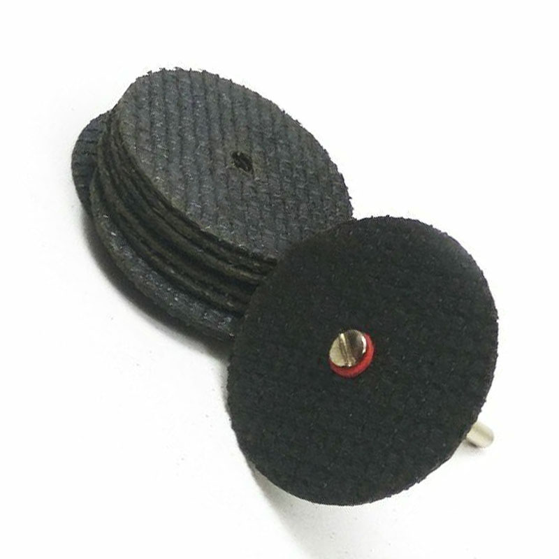 10 Psc Blades Cutting, Fiberglass Discs 38mm Wheel For Rotary Tool + 3mm Shank
