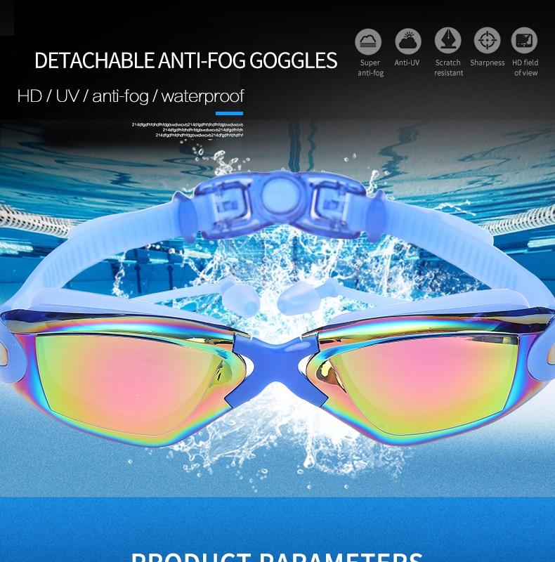 Cheap Óculos de natação