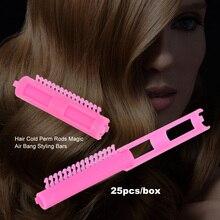 Magic Air Bang Styling Hair Rollers
