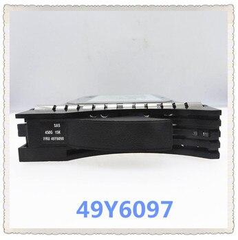 49Y6097 450G 15K SAS 3.5 X3650M4 49Y6099    Ensure New in original box. Promised to send in 24 hours