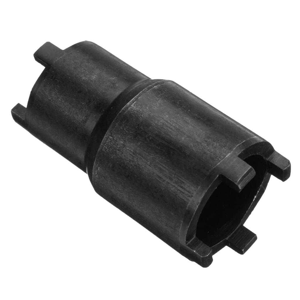 Sepeda Motor 20 Mm 24 Mm Kopling Lock Nut Alat Perontok untuk GY6 50cc 125cc 150cc