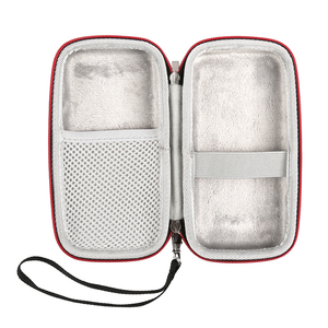 Image 3 - Portable Thermometer Case for Braun ThermoScan 7 IRT6520 Carrying Storage Handle Bag Protective Protector (Only case)