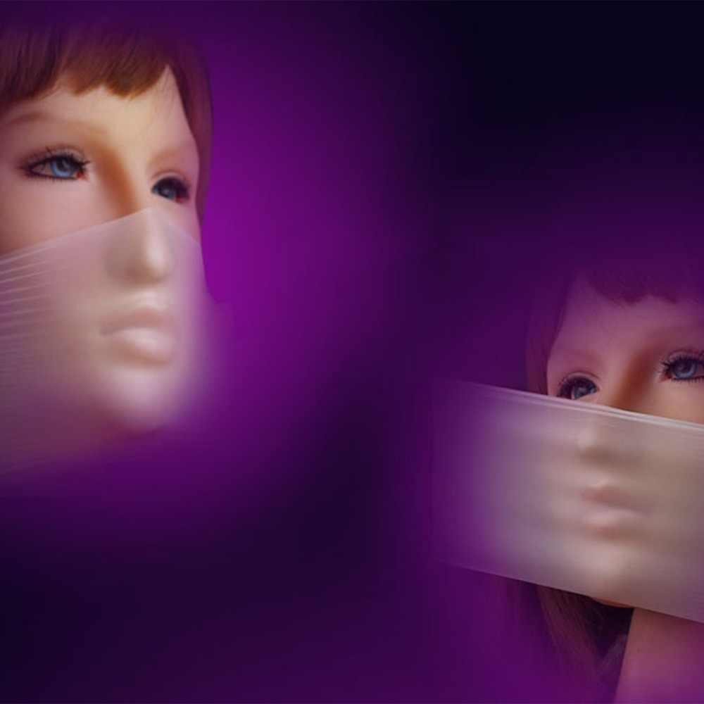 Oral Membran Lateks Serpihan Buah Oral Film Vagina Anal Sepong Seks Aman Mainan untuk Wanita Tidak Beracun Dewasa Perlengkapan DROP Pengiriman