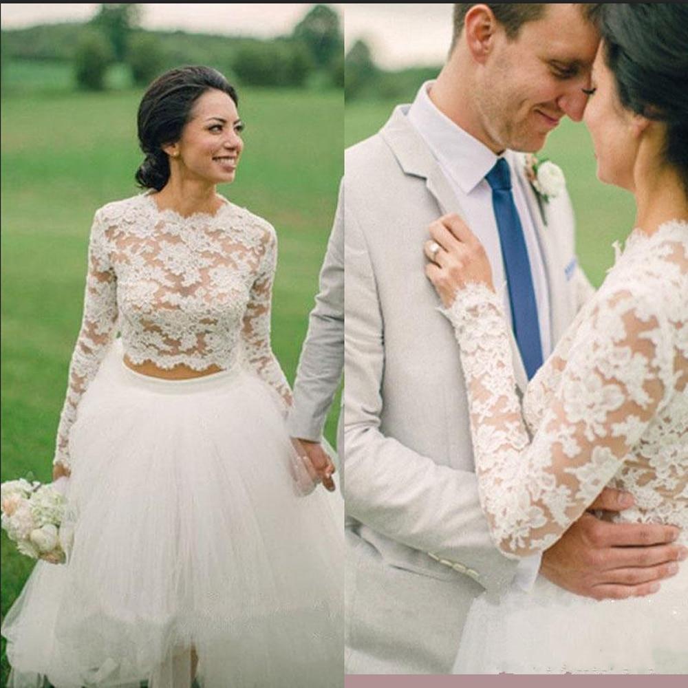 Ivory Lace Wedding Jacket Plus size Bridal Boleros Full Long Sleeve Wedding Dress Top Custom Size Bride Shawl