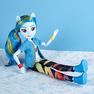 Image 2 - Jouets figurines My Little Pony 28cm, crépuscule, en PVC, jouets daction, modèle tarte Pinkie pour fille, cadeau danniversaire