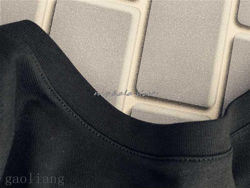 חדש כניסות ספיגה בשר חדש לוגו שחור חולצה S-XXL מתכת tshirt נרקב המשיח הדפסת חולצות טי חולצה היפ הופ