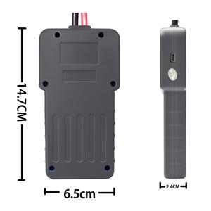 Image 5 - lancol Micro 200Pro car battery tester