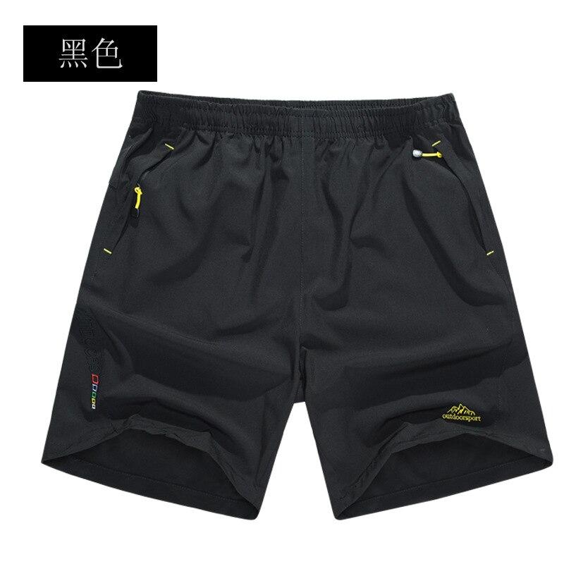2019 été nouveau Style sport Shorts hommes Fitness course Shorts basket-ball plage Shorts Ultra-stretch Shorts à séchage rapide