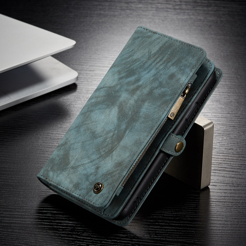 Accessory - Luxury Leather Case for iPhone X XR XS Max 8 7 6 6s