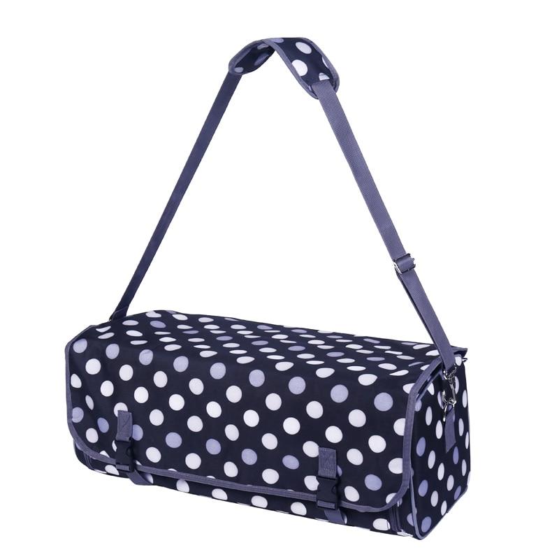 ABZC-sac de transport pour Machine de découpe Cricut et fournitures (convient pour Cricut explorer Air (Air2) et fabricant), sac fourre-tout pour camée 3 a