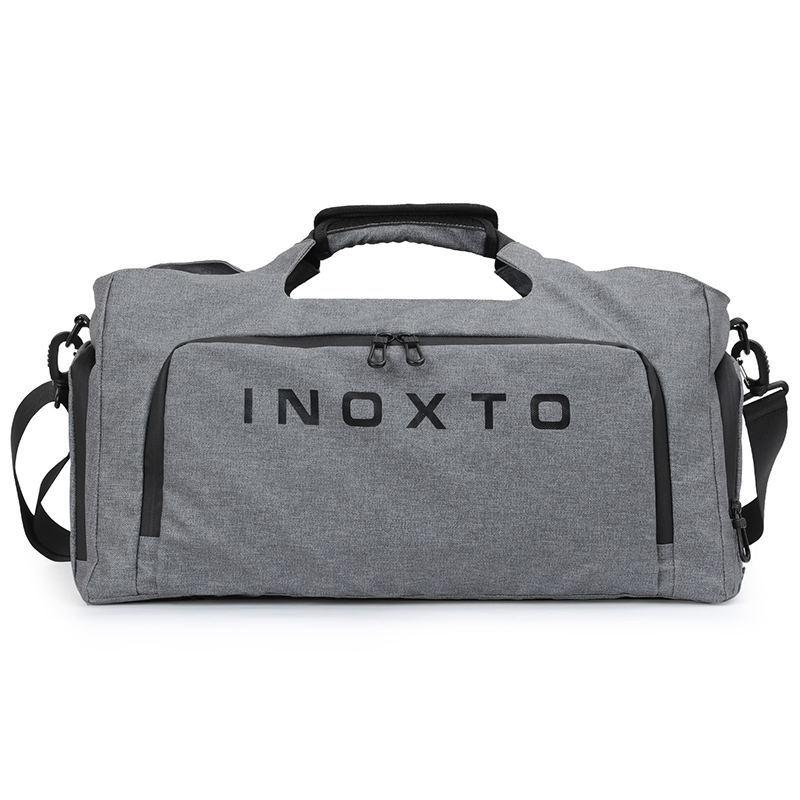 Gym Bag Sports Bag Training Men Fitness Bags Durable Multifunction Handbag Outdoor Sporting Tote For Male