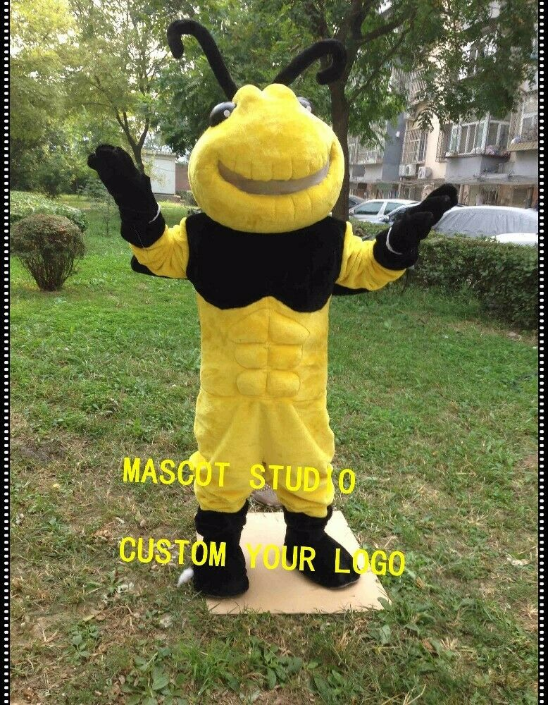 Animal Mascot Costume Suit Cosplay Party Game Dress Outfit Halloween Adult