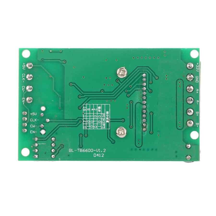 USB 5 essieu 100K carte de contrôle pour Mach3 + 4 pièces TB6600 carte de pilote CNC ensemble de carte de contrôle de mouvement